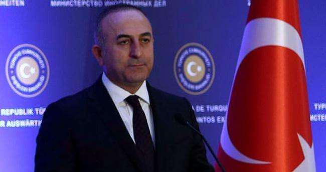 Türkiye'den Rusya'ya kınama
