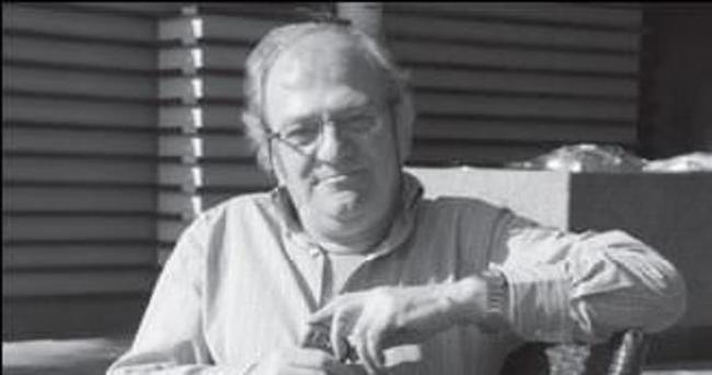 Gazeteci evindeki yangında öldü