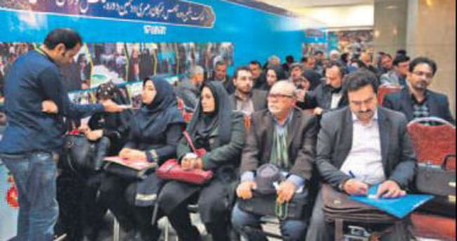 İran seçimlerine rekor başvuru oldu
