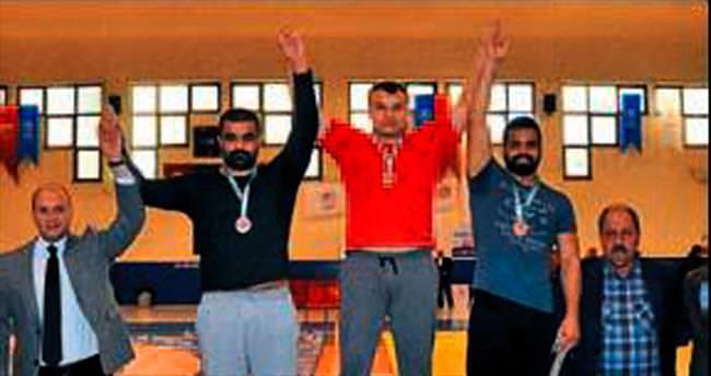 Aşırtmalı Aba Güreşi Türkiye Şampiyonası