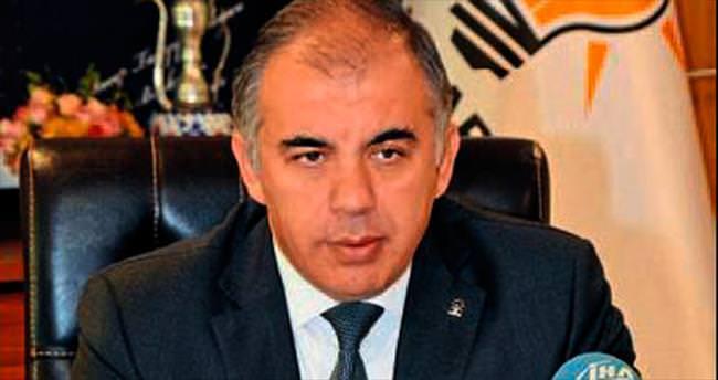 İzmir AK Parti'de yeni yürütme kurulu