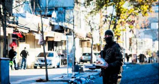 Terör mağduru esnafa Vakıflar zam yapmayacak
