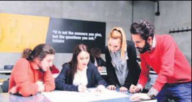 Genç girişimciye 25 bin TL'lik destek