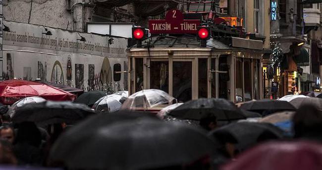 İstanbul'un 100 şiiri derlendi