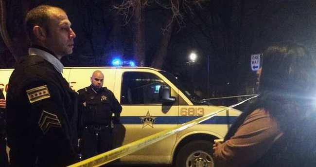 ABD'de polis iki silahsız siyahiyi öldürdü