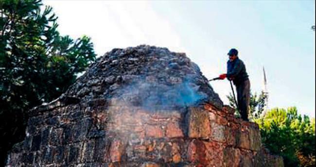 Erdemli Belediyesi tarihine sahip çıkıyor