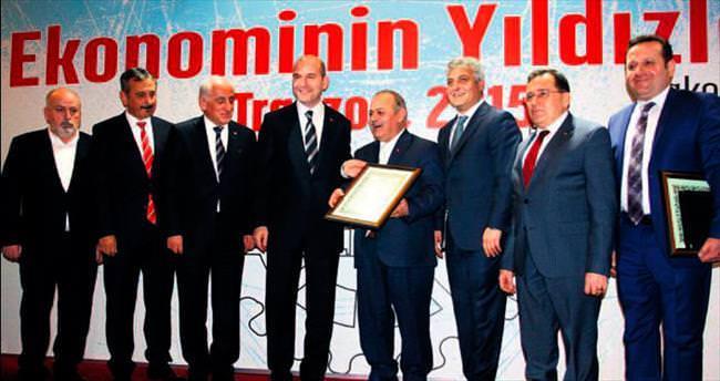 Soylu: Türkiye büyük reformların ülkesi