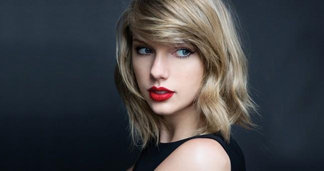 Taylor Swift'in büyük başarısı
