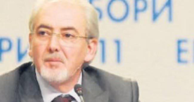 Bulgaristan'da Rus uçağı krizi