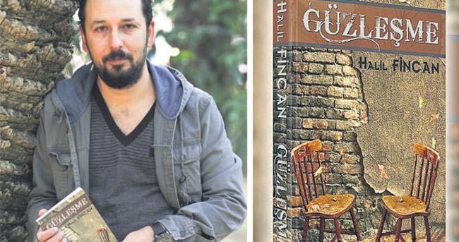 Gazeteci Halil Fincan'dan geçmişle Güzleşme