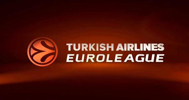 THY Avrupa Ligi'nde Top 16 heyecanı başlıyor