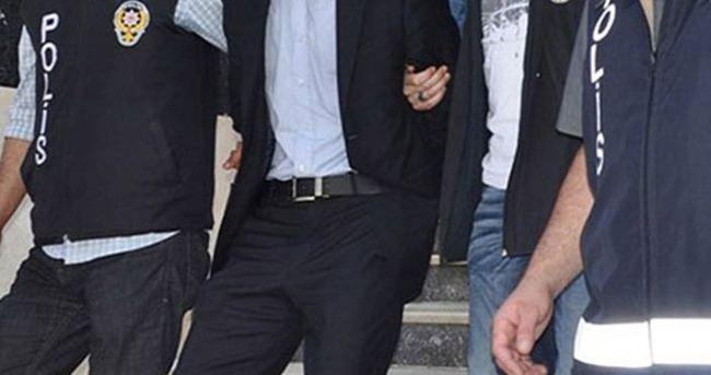Gaziantep'te DAEŞ'e giden 9 kişi yakalandı