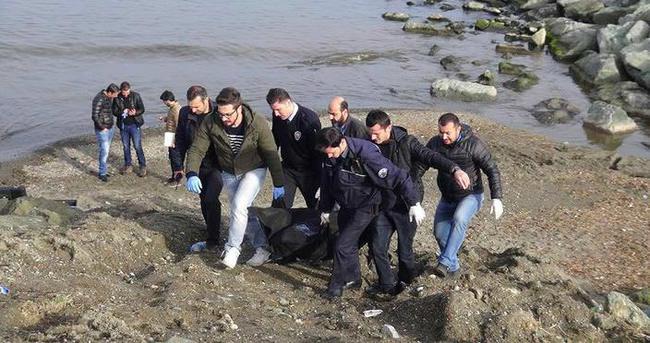 Rize sahilinde bulunan cesetlerin kimliği belli oldu