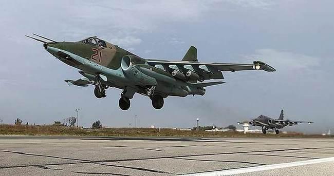 Rus jetleri sivilleri vurdu: 6 ölü