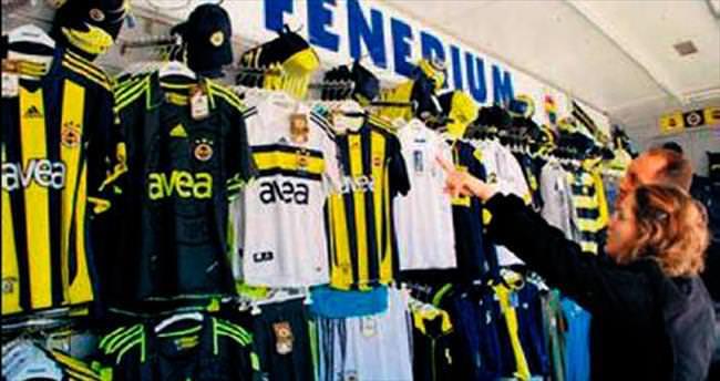 Fenerbahçe hissesine 'Fenerium' dopingi