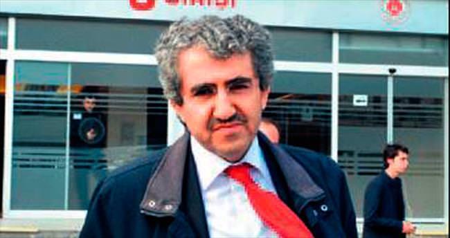 Prof. Dr. Ali Demir'e yurtdışına çıkış yasağı