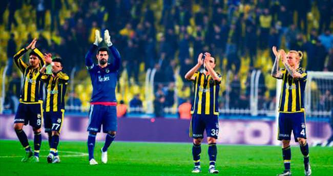 'Beşiktaş'ı kutluyorum'