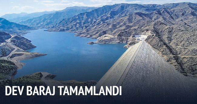 Dev baraja Türk imzası