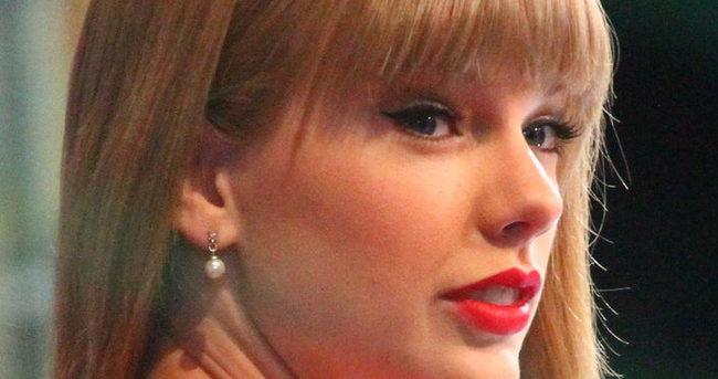 Taylor Swift teşekkür mesajı yayınladı