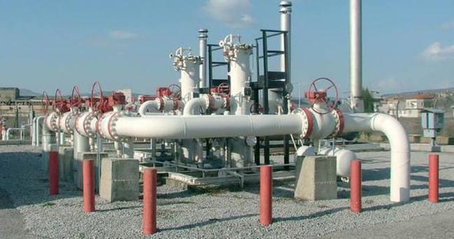 Elektriğe zamma doğalgaz freni