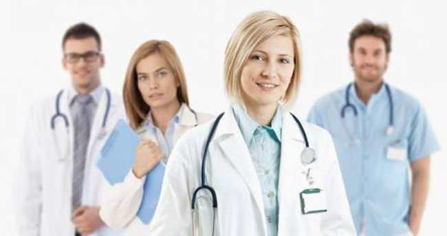 Doktorlardan 'çok hasta bakma' şikayeti