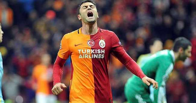 Galatasaray'dan Burak ve Engin açıklaması