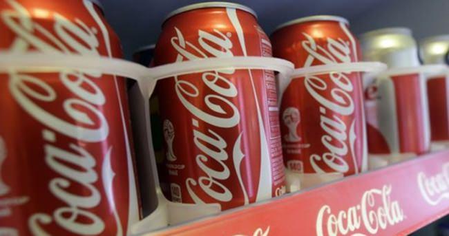 Coca Cola'dan 550 bin dolar almış