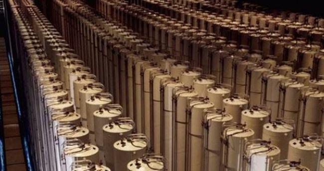 İran 9 ton uranyumu o ülkeye gönderdi