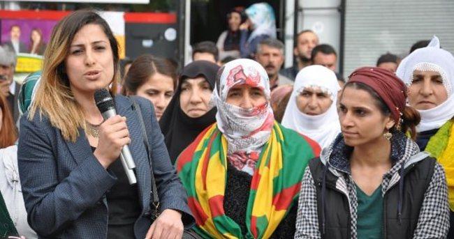 HDP Muş il başkanı tutuklandı