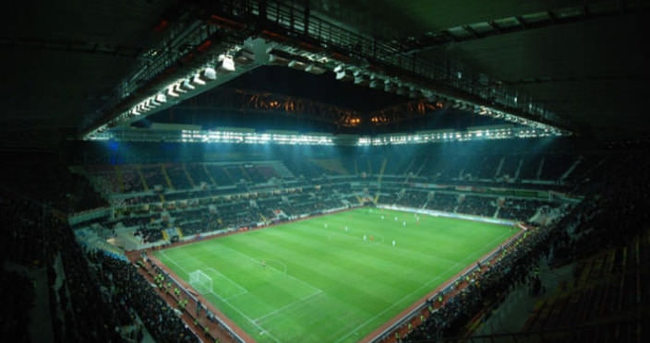 2015'in en çok maç oynanan stadı