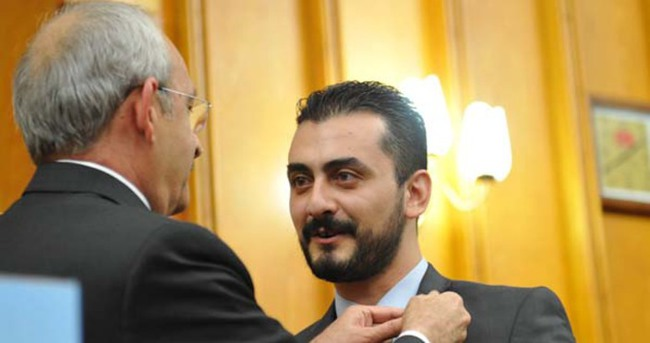 Eren Erdem mahkemenin kararını tersten yorumladı!