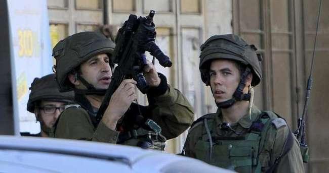İsrail'den Filistinlilerin topraklarına el koyma kararı