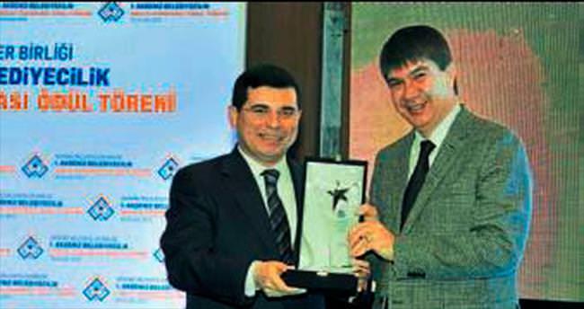 Antalya'nın yıldızı Mimar Sinan oldu