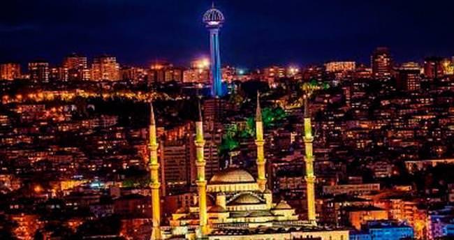 'Kare Kare Ankara' ödülleri verildi