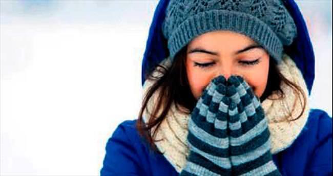Hava sıcaklığı 10-12 derece azalacak