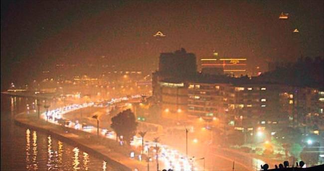 İzmir zehir soluyor tedbir alınması şart