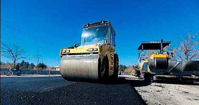 Gaziantep-Kilis yolu düzenleniyor