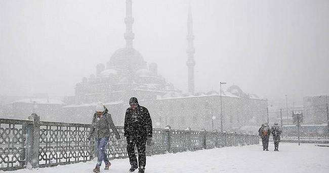 İstanbul ve Ankara'da kar hazırlıkları tamamlandı