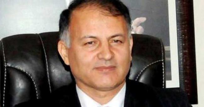 Adana eski Emniyet Müdürü Avcı'ya paralel yapı gözaltısı