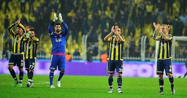 Fenerbahçe  2015 yılını kupasız kapattı