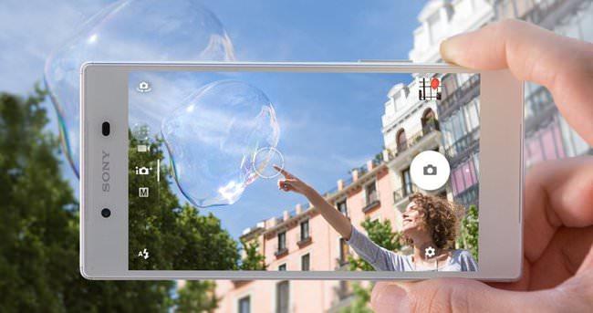İşte Sony'nin yeni bombası