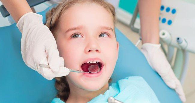 Türkiye'deki ilk yataklı çocuk diş hastanesi açıldı