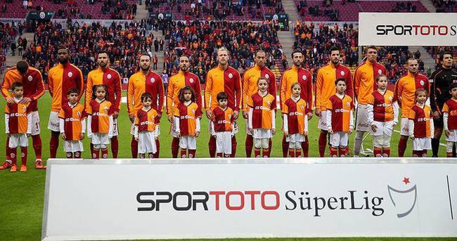 Galatasaray'ın savunması bekleneni veremedi