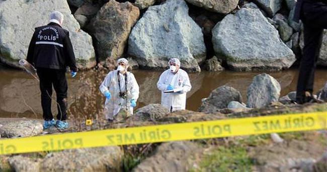 Sahilde bulunan cesetlerle ilgili 4 gözaltı