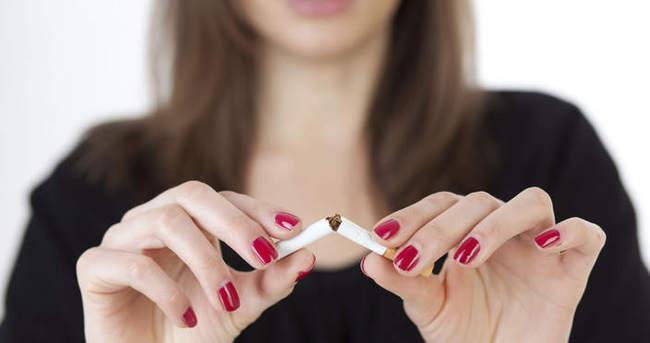 Sigarayı bırakmak için 7 altın kural