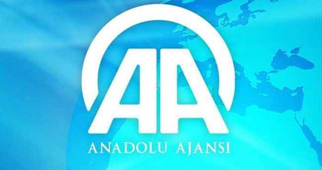 Anadolu Ajansı 2015 yıllığı