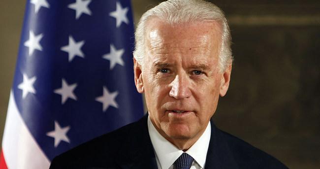 ABD Başkan Yardımcı Biden Türkiye'ye geliyor