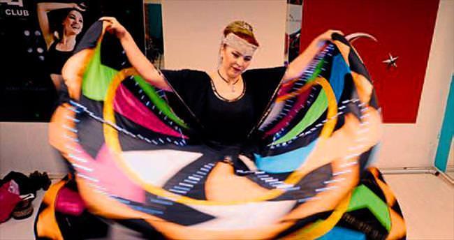 Renkler ve dans