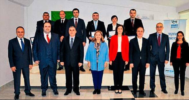 Pınar Su'nun 31. yıl gururu