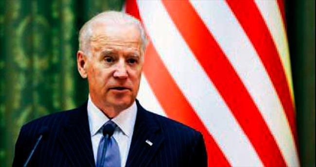 Joe Biden, 23 Ocak'ta Türkiye'de